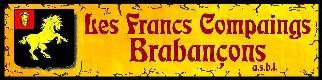 Les Francs Compaings Braban�ons