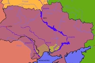 L'Ordoo en 1266