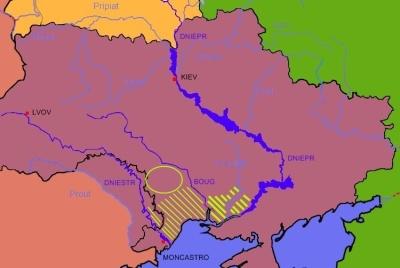 L'Ordoo en 1340